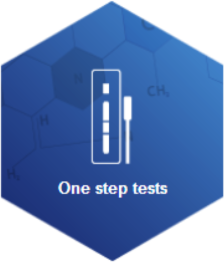Rapid Test Strips